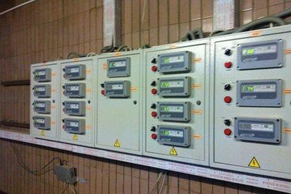 АСУ термовлажностной обработки